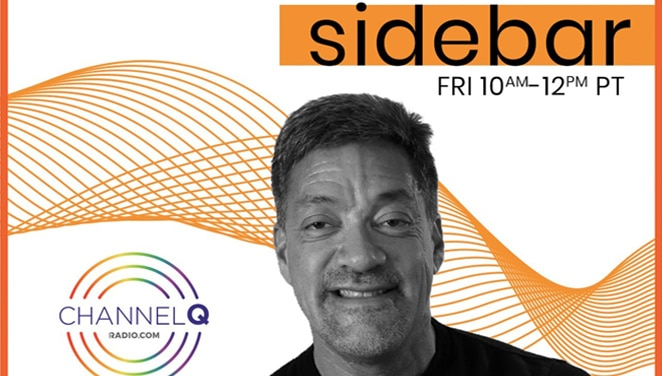 "David Van Der Velde Interviewed about the Addiction Epidemic on Channel Q show ""Sidebar with John Duran"""