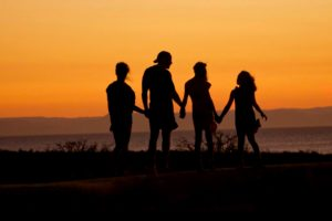 The Role of Friends And Family in Early Recovery