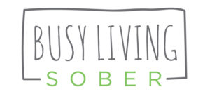 Busy Living Sober Features Joelene Knight